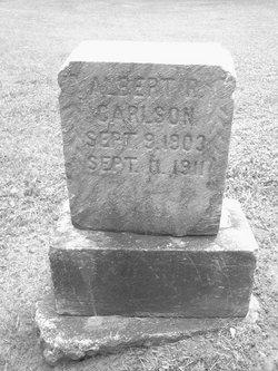 Albert R Carlson