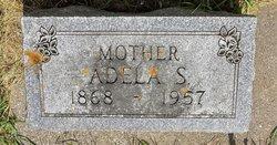 Adela S. Blanch
