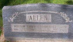 William Green Allen