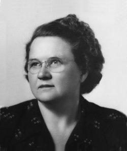 Mary Alma <i>Puckett</i> Deriso