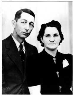 Flavel Henry F.H. Glazener, Sr