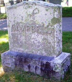 Marianna L. Indiana <i>Parker</i> Campbell