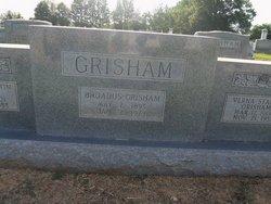 Broadus Grisham