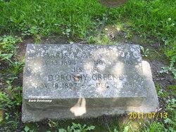 Harrison W. Alexander