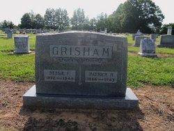 Patrick H Grisham