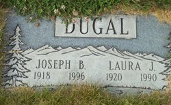 Joseph B Joe Dugal