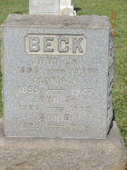 Annie Beck