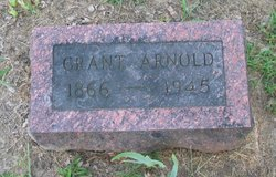 Grant Ivy Arnold