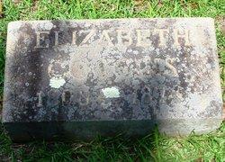 Elizabeth <i>King</i> Coggins