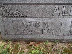 Gabriel Alban