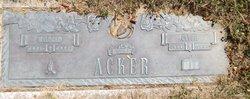 Mildred Acker