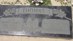 Marie <i>Miller</i> Thomas