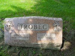 Lucille Trobec