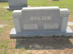 Jellemma H Lewis