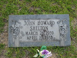 John Howard Shelton