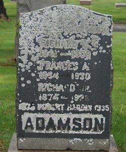 Robert Hardin Adamson