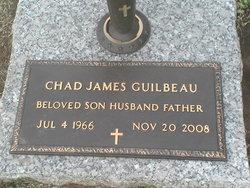 Chad James Guilbeau