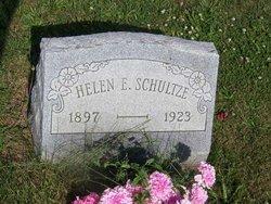 Helen Elizabeth <i>Hagi</i> Schultze