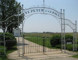 Saint Peter and Paul Cemetery