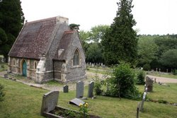 Henley-on-Thames Cemetery