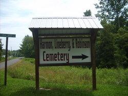 Harmon, Lineberry, & Robinson Cemetery