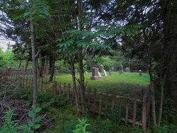 Thomas H Kelley Cemetery