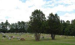 Abbot Village Cemetery