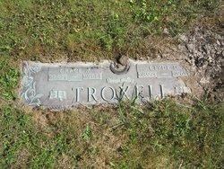 Grace Mae <i>Weaver</i> Troxell