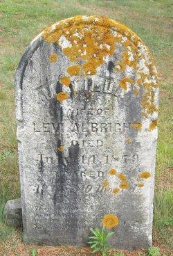 Matilda Albright