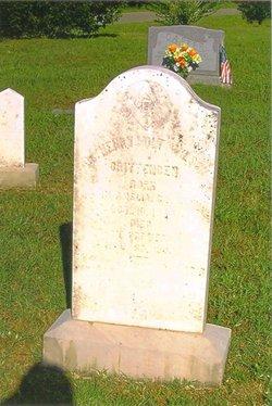 Dr Henry Holt Wilson Crittenden