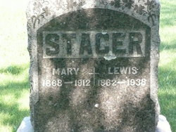 Mary Stacer