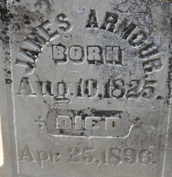 James B Armour