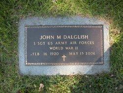 John Maxwell Dalglish