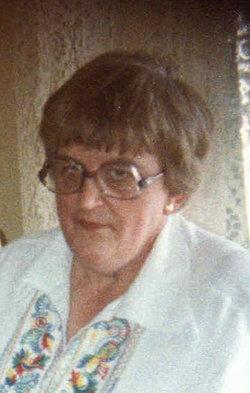 Joanne Agnes Billock