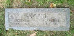Blanche E. Axcell