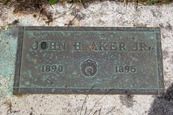 John H. Aker, Jr