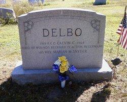 Calvin C Delbo