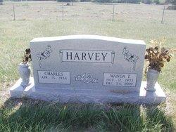 Wanda Jewell <i>Thedford</i> Harvey