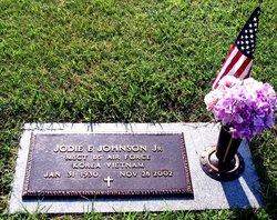 Jodie E. Johnson, Jr