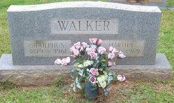 Adolphus Walker