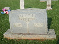 Rhoda Ann <i>Melton</i> Austin