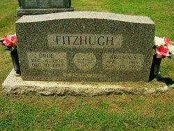 Broadus Lehmon Fitzhugh