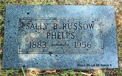 Sallie Belle <i>Ford</i> Phelps