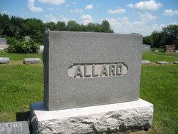 Charlotte <i>Sprague</i> Allard