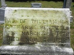 Martha G. Bentzel