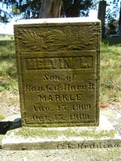 Melvin L. Markle