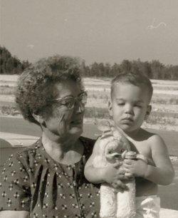 Winnie Pearl <i>Stephens</i> Parnell Schomer