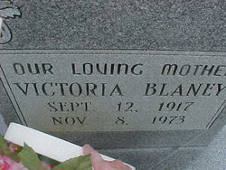 Victoria Vick <i>Soccorsi</i> Blaney