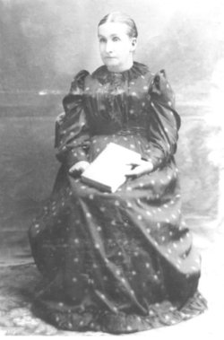 Elizabeth Nancy <i>Porter</i> Read