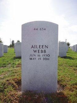 Aileen <i>Albright</i> Webb